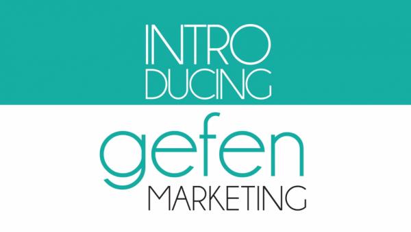 gefen marketing